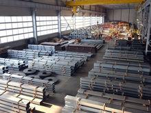 Новосибирский завод резки металла получил более миллиона рублей господдержки