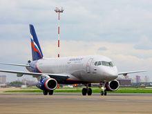 Стартовали продажи билетов Аэрофлота из Красноярска по новым направлениям