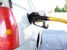 В Красноярске зафиксирован рост цен на дизельное топливо