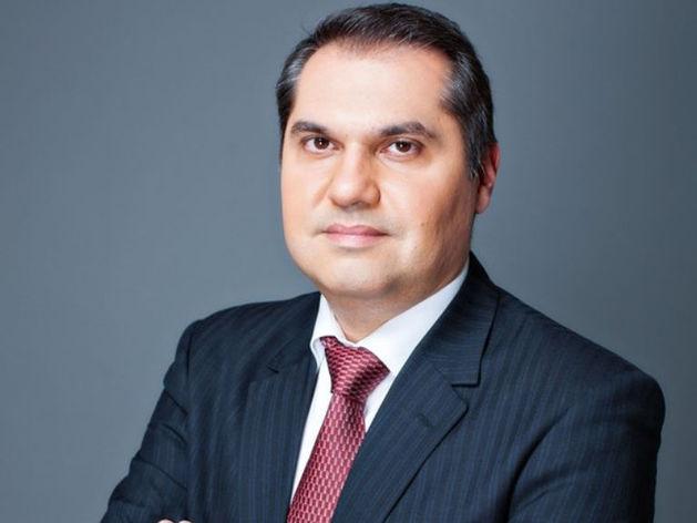 Заместитель генерального директора по стратегии, инновациям и региональному развитию Schneider Electric в России и СНГ Армен Бадалов