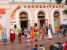 ₽3 млн на актерство: областные власти выделили деньги театральному фестивалю Коляда-Plays