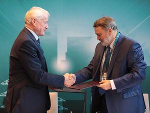 «Т Плюс» и ФАС договорились о партнерстве