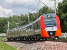 Пермь и Екатеринбург свяжет «Ласточка»