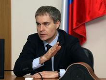 Владимир Панов поручил сократить сроки работ по профилактическому отключению горячей воды