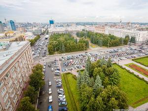 «В различных местах». В Челябинске происходят обыски из-за нарушений в мэрии