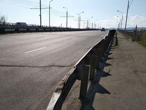 Мэрия Красноярска объявила аукцион на обследование Мичуринского моста