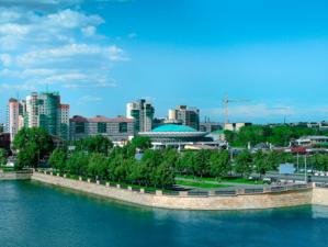 Мэрия расторгла контракт на озеленение города за 200 млн руб