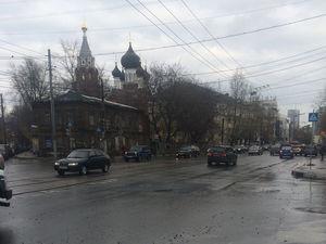 Завершена перекладка водопровода на ул. Белинского