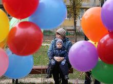 Еще 24 дворовые территории благоустроят в Нижнем Новгороде в этом году за счет экономии
