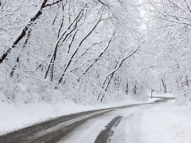 Сквозь снег и гололед. Лучшие кроссоверы для российской зимы