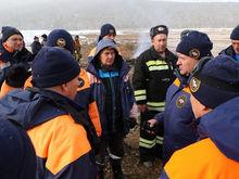 Семьям погибших при прорыве дамбы в Красноярском крае выплатят по 1 млн рублей