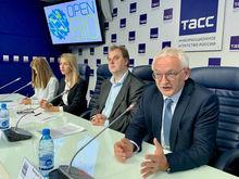 На OpenBio-2019 новосибирские бизнесмены могут наладить контакты с европейскими компаниями