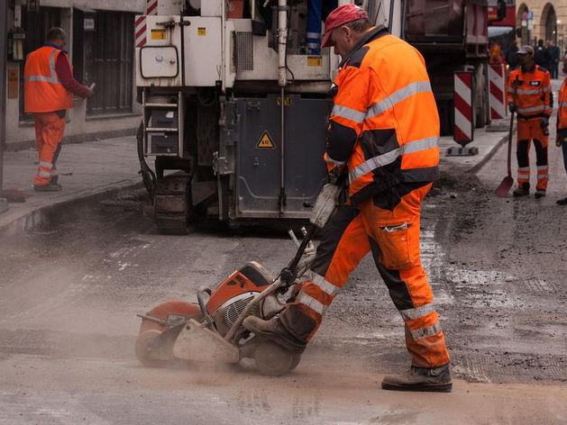 На выставке «Дорога 2019» рассказали о главных проблемах дорожных строителей