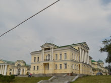 Москва готова выделить деньги на реставрацию екатеринбургских памятников культуры