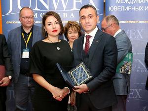 CHAMOVSKIKH вошел в топ-10 ювелирных брендов России