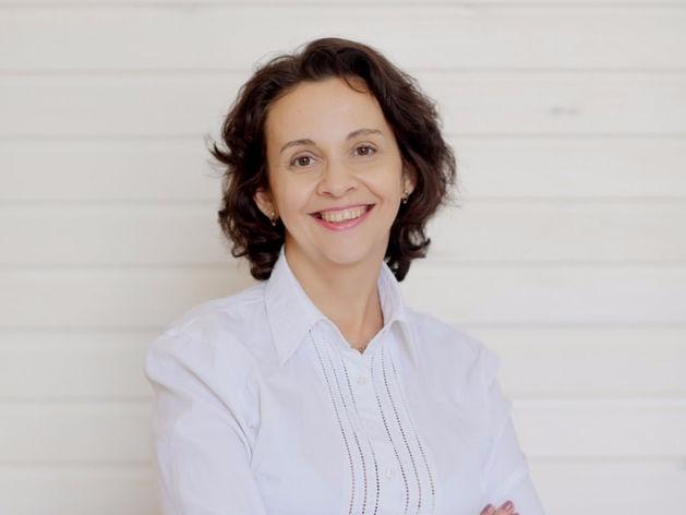 Елена Зубковская