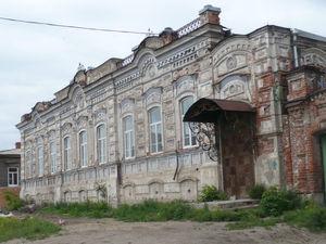 На Южном Урале предприниматель решил вложить деньги в реставрацию особняка 19 века