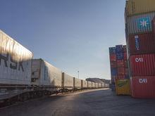 Компания «Модуль» откроет контейнерную площадку в Нижегородской области