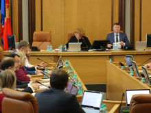 Расходы выросли на 1 млрд: депутаты горсовета одобрили корректировку бюджета Красноярска