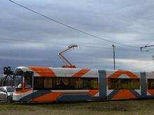 «Среда конкурентная». «Уралтрансмаш» начнет выпускать трамваи для европейского рынка