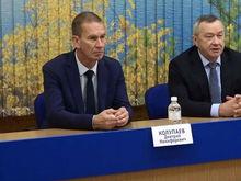 Назначен новый гендиректор ГХК: Петр Гаврилов также остается в отрасли