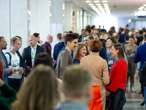 25 октября в Екатеринбурге состоится Global Business Forum для предпринимателей
