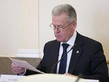 Сменили реальный срок на условный. Уральского мэра-взяточника отпустили на свободу
