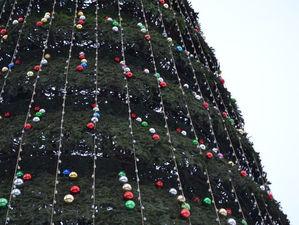 Стало известно, как преобразится Красноярск к новогодним праздникам