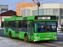 Красноярское небо будут делать чистым с помощью нового экологичного транспорта
