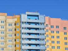 Достройкой домов в Кировском и Дзержинском районах займется минстрой