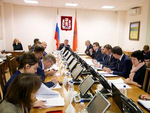 Депутаты красноярского горсовета предложили ужесточить наказание за незаконные свалки