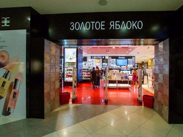 Парфюмерная сеть из Екатеринбурга откроет в Москве семь магазинов под новым брендом