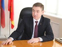 Задержан глава Нагайбакского района