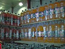 Закрыт подпольный цех по производству алкогольных коктейлей в Красноярске