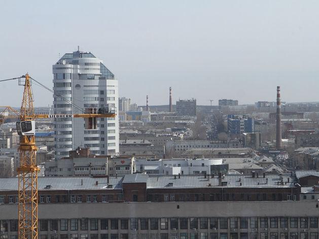 На Среднем Урале создали фонд для застройщиков-банкротов