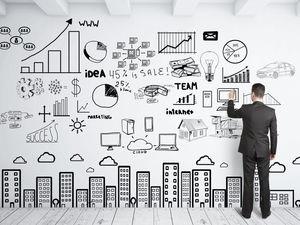 Сделай свой бизнес успешным! Помогут эксперты