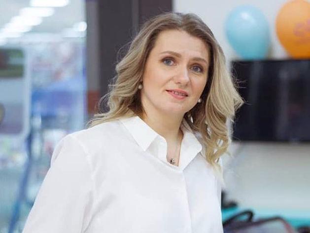 Ольга Куцебина