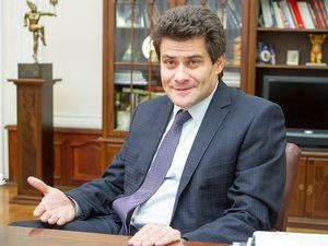 Высокинский против Кольцово. Мэр раскритиковал проект аэропорта по ограничению застройки