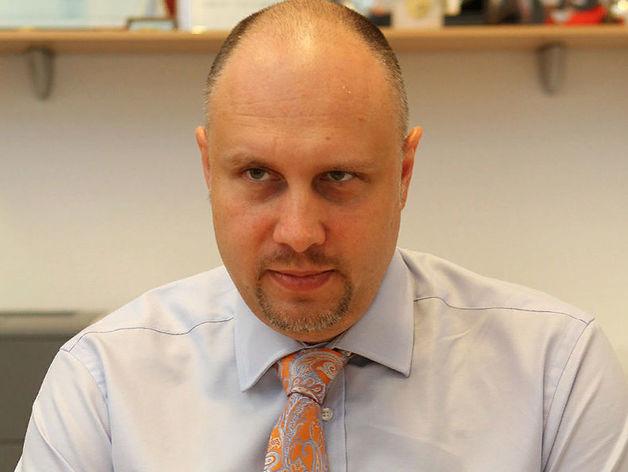 Виталий Милованов покидает Райффайзенбанк
