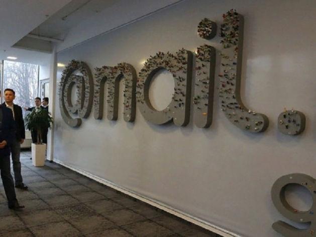 Вместо «Яндекса»: Сбербанк хочет купить долю в Mail.ru Group