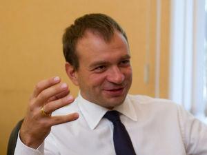 Президент главных застройщиков города начинает большой проект — вместе с крупным банкиром