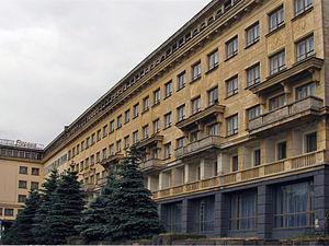 Дело сдвинулось с мертвой точки. Гостиницу «Россия» снесут и построят заново за 1,5 млрд