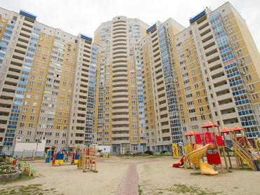 30 лучших новостроек Екатеринбурга / РЕЙТИНГ