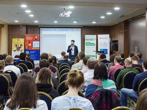 Приглашаем на бесплатный семинар-практикум «Успешный старт в E-Commerce»