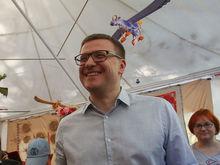 «Количество выбросов не изменилось». Челябинцы оценили работу губернатора Алексея Текслера