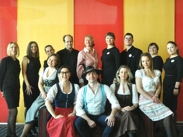 Отель angelo by Vienna House Ekaterinburg получил престижную федеральную награду