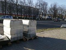 На финишную прямую в Нижнем Новгороде выходят работы на дорогах