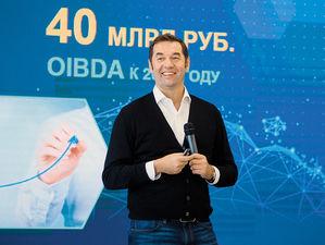 Андрей Кузяев: «ЭР-Телеком» стал лидером без госучастия»