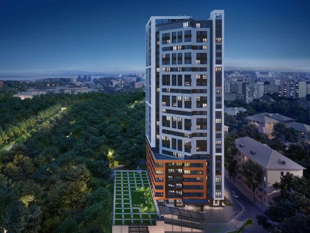 «Маленькая Швейцария в центре Екатеринбурга». В городе строят экологичный электродом