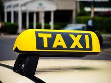 Стоимость поездки на такси из аэропорта Красноярска — одна из самых дорогих в стране